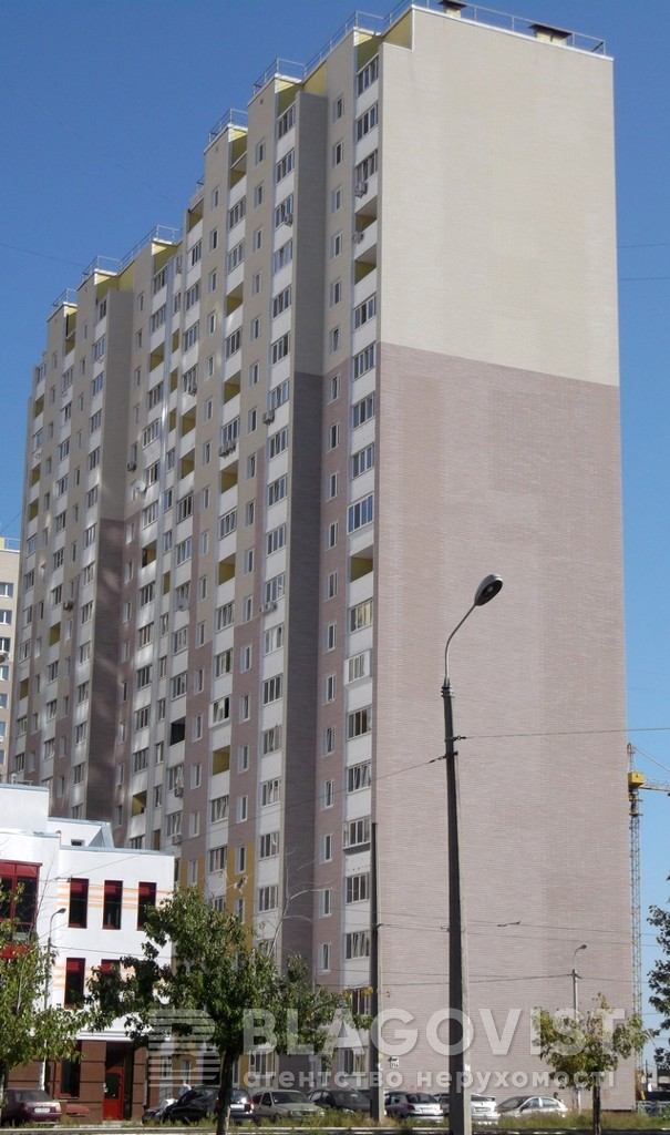 Квартира F-30886, Закревского Николая, 95б, Киев - Фото 1