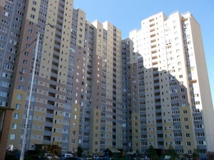 Квартира Закревского Николая, 97, Киев, Z-547805 - Фото1