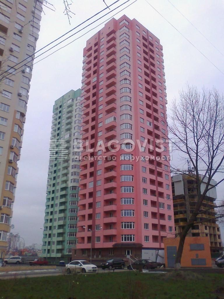 Квартира F-39767, Феодосийская, 1, Киев - Фото 1