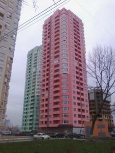 Квартира Феодосийская, 1, Киев, Z-1410772 - Фото