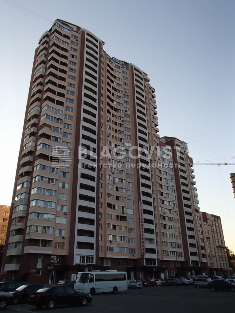 Нежитлове приміщення, R-11765, Харківське шосе, Київ - Фото 4