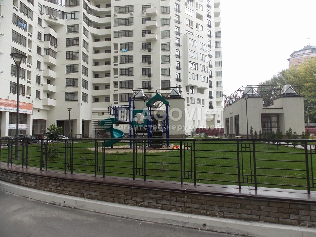 Нежитлове приміщення, D-21310, Коновальця Євгена (Щорса), Київ - Фото 4
