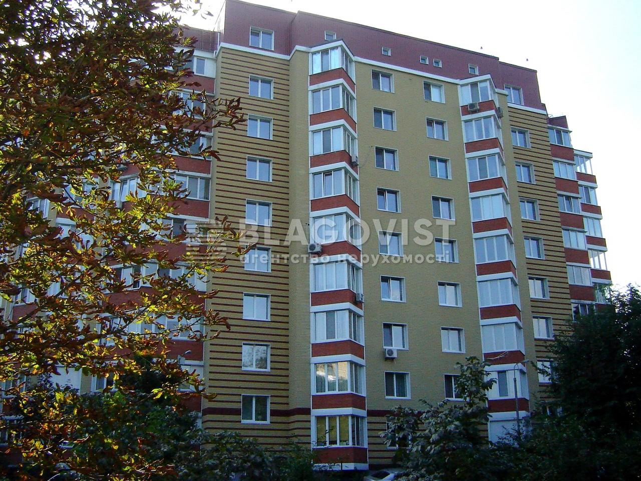 Нежитлове приміщення, F-36880, Салютна, Київ - Фото 2