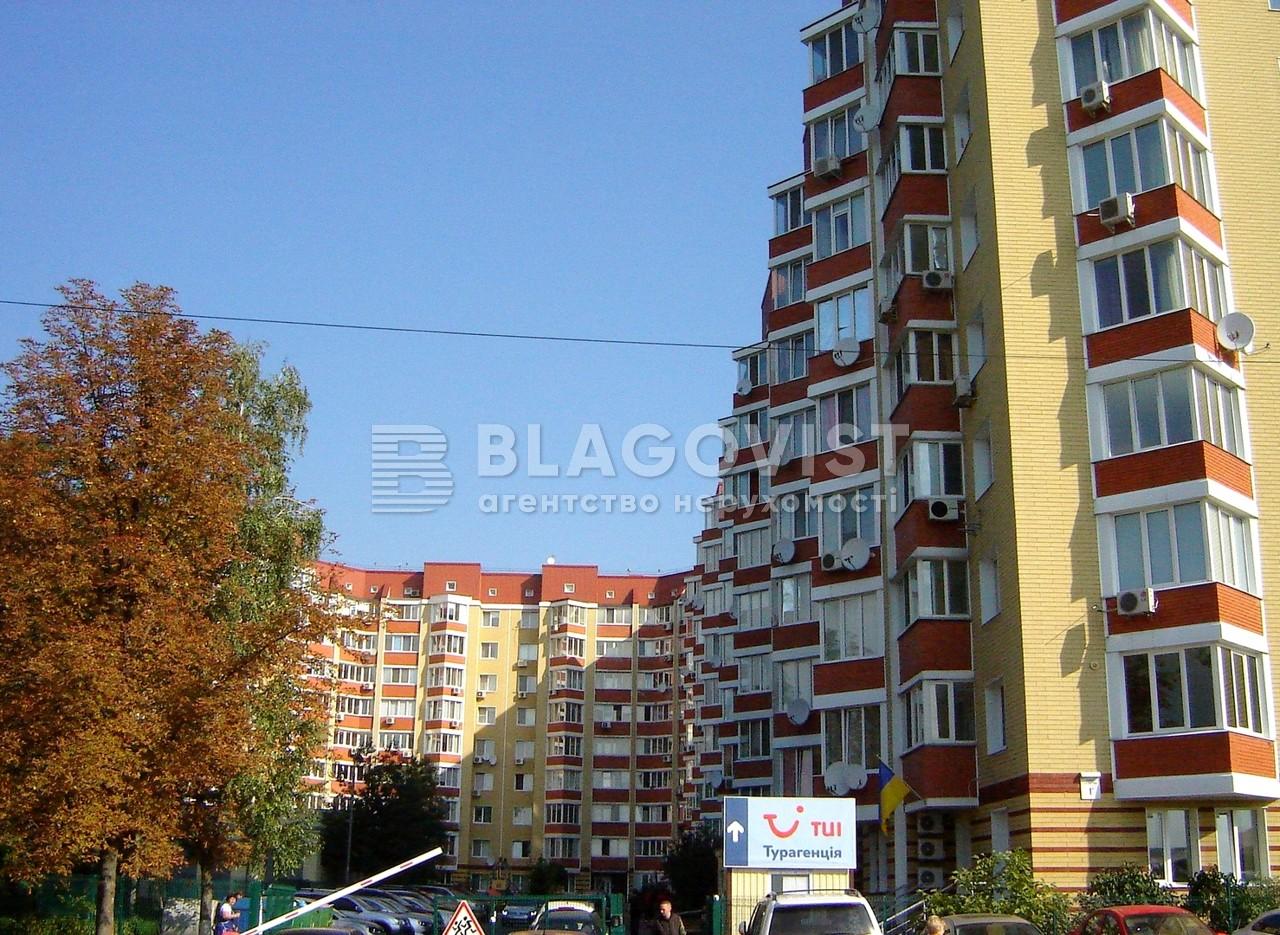 Нежитлове приміщення, F-36880, Салютна, Київ - Фото 1