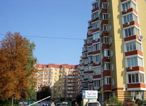 Квартира Салютная, 1б, Киев, Z-1183781 - Фото