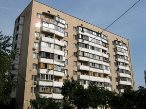 Квартира Бажана Миколи просп., 9в, Київ, P-24177 - Фото