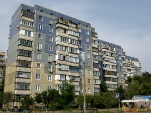 Квартира Бажана Миколи просп., 9з, Київ, Z-524560 - Фото1