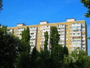 Квартира Харьковское шоссе, 172а, Киев, Z-546409 - Фото