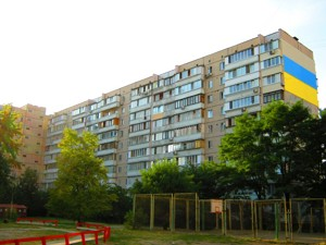 Квартира Вербицкого Архитектора, 4а, Киев, Z-462327 - Фото