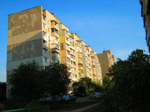 Квартира Вербицкого Архитектора, 8, Киев, Z-800387 - Фото1