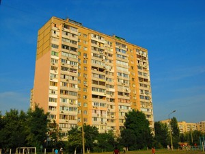 Квартира Вербицкого Архитектора, 9г, Киев, Z-733041 - Фото1