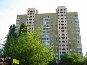 Квартира Вербицького Архітектора, 9е, Київ, Z-779326 - Фото