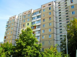 Квартира Вербицкого Архитектора, 24б, Киев, C-109970 - Фото