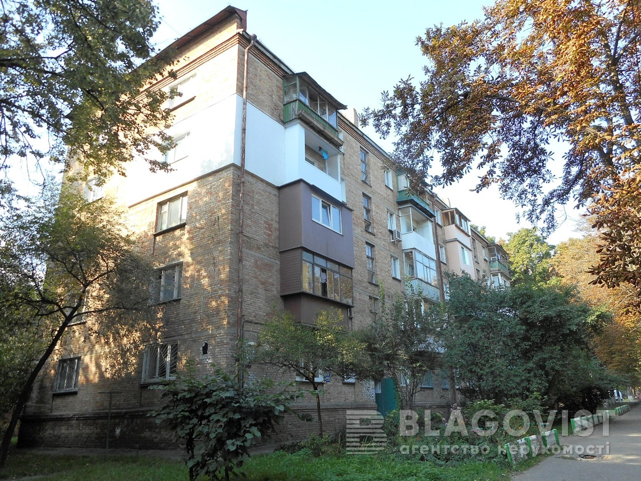 Квартира Z-806639, Салютная, 20, Киев - Фото 3