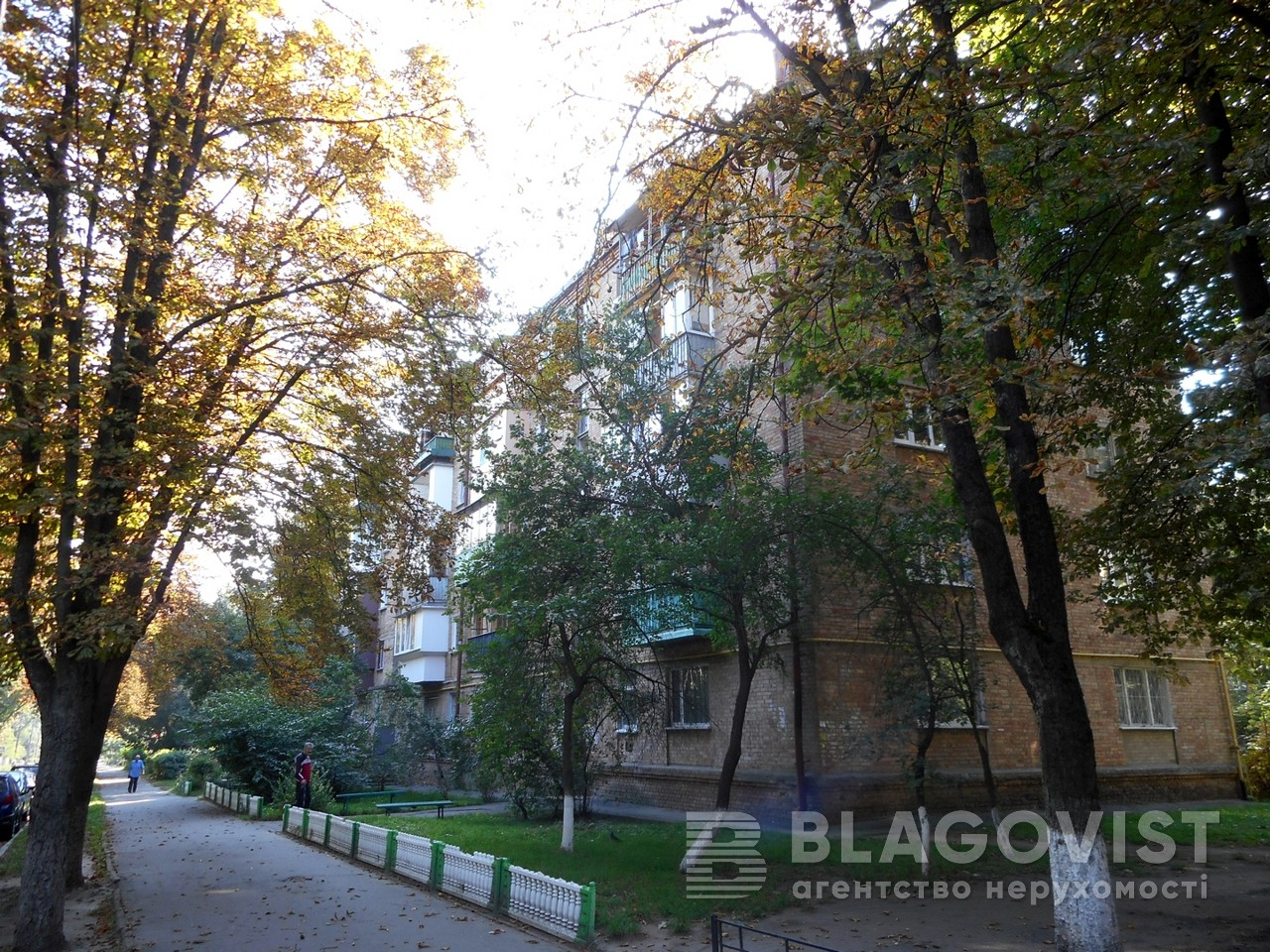 Квартира Z-806639, Салютная, 20, Киев - Фото 1