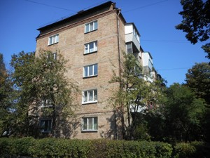 Apartment Saratovska, 47а, Kyiv, Z-644728 - Photo