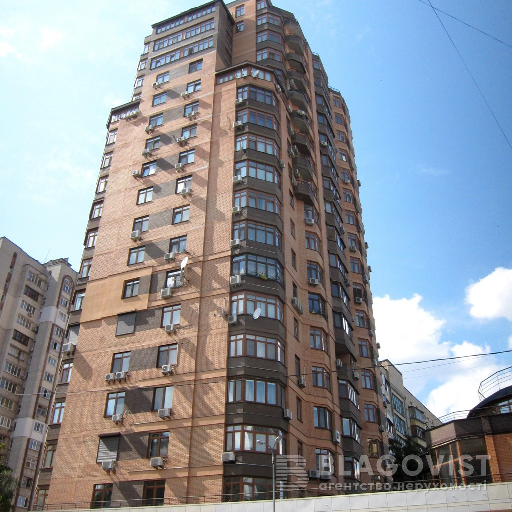 Квартира R-1015, Коперника, 12д, Киев - Фото 1