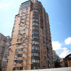 Apartment Kopernyka, 12д, Kyiv, F-42756 - Photo1