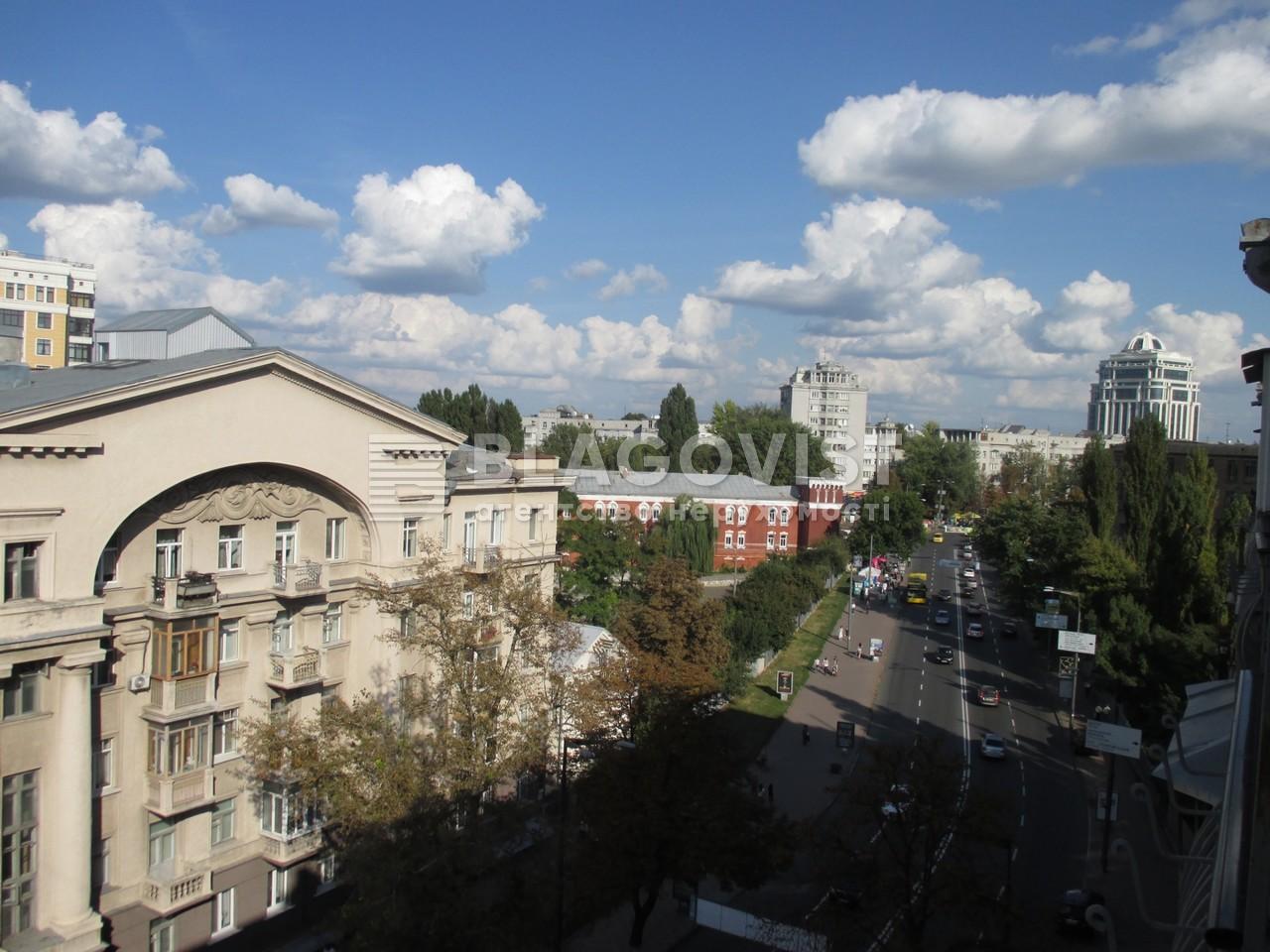 Квартира Z-1453963, Грушевского Михаила, 34/1, Киев - Фото 12