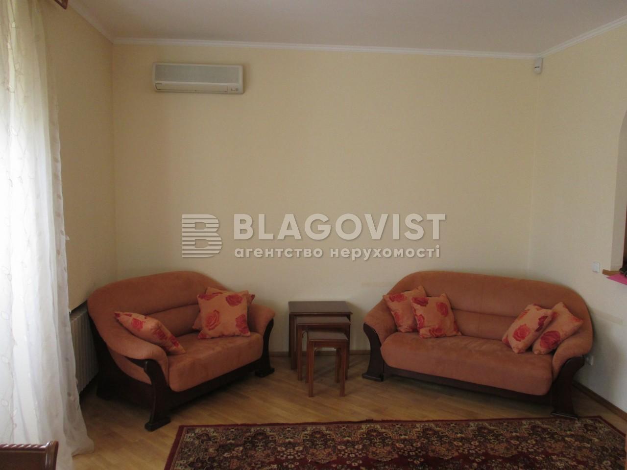 Квартира Z-1453963, Грушевского Михаила, 34/1, Киев - Фото 4
