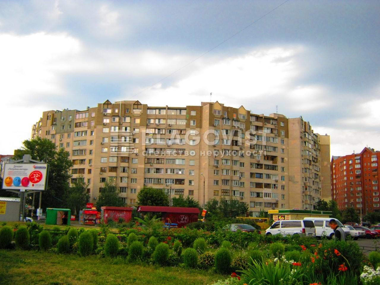 Квартира C-109022, Ахматовой, 7/15, Киев - Фото 1