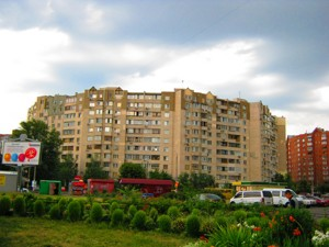 Apartment Akhmatovoi Anny, 7/15, Kyiv, C-109022 - Photo