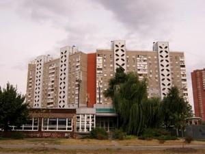 Квартира Ахматовой, 25, Киев, R-5630 - Фото 1