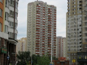 Apartment Akhmatovoi Anny, 28, Kyiv, Z-633918 - Photo
