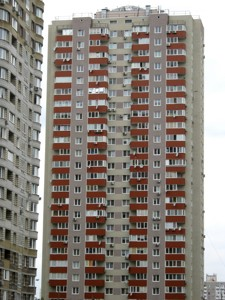 Квартира Ахматовой, 28, Киев, Z-633918 - Фото2