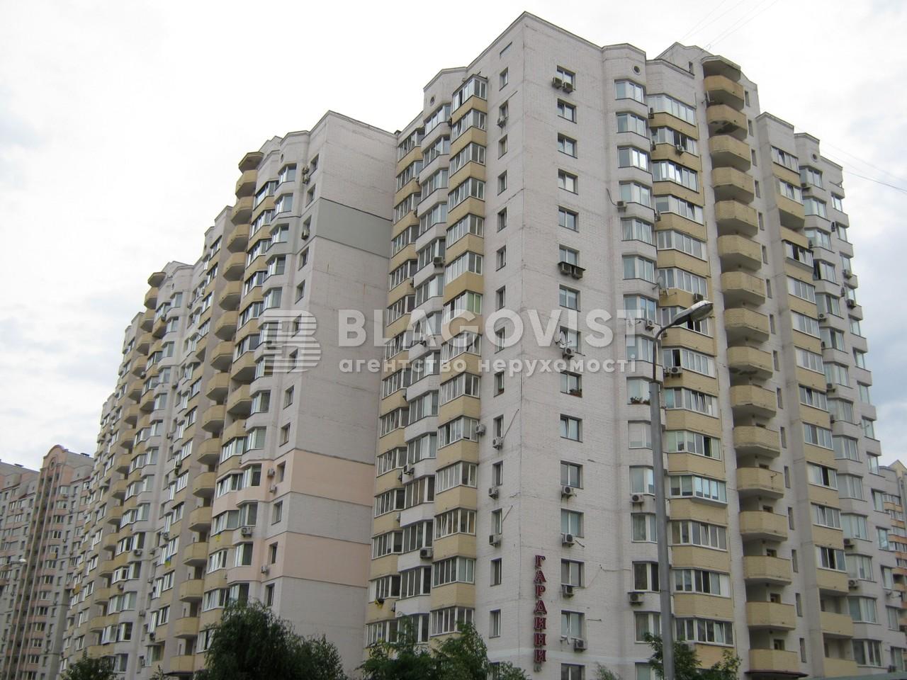 Квартира C-105598, Ахматової Анни, 35, Київ - Фото 1