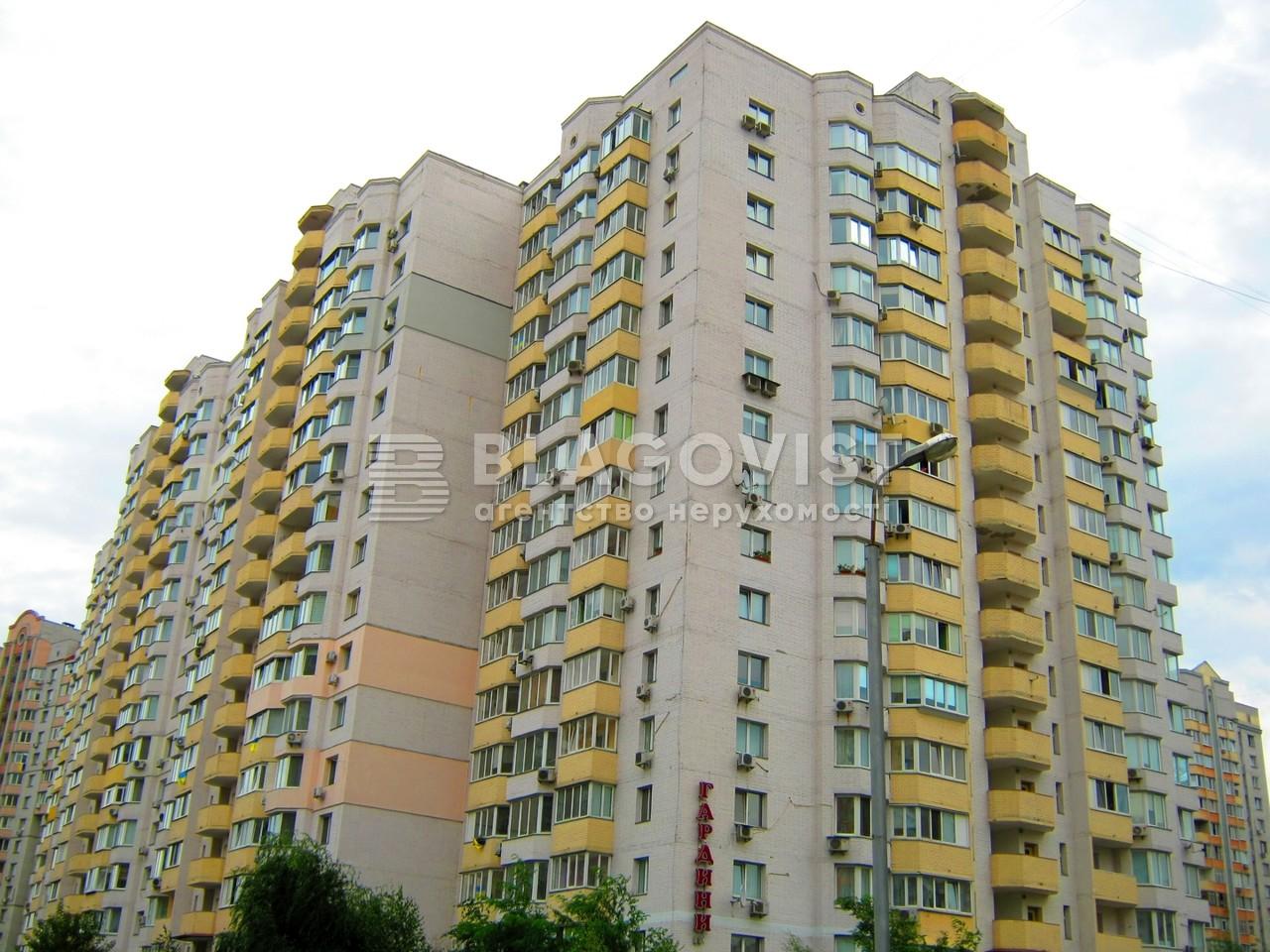 Квартира C-105598, Ахматової Анни, 35, Київ - Фото 2