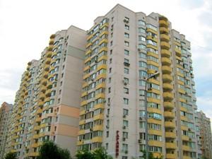 Квартира Ахматової Анни, 35, Київ, Z-588765 - Фото 2