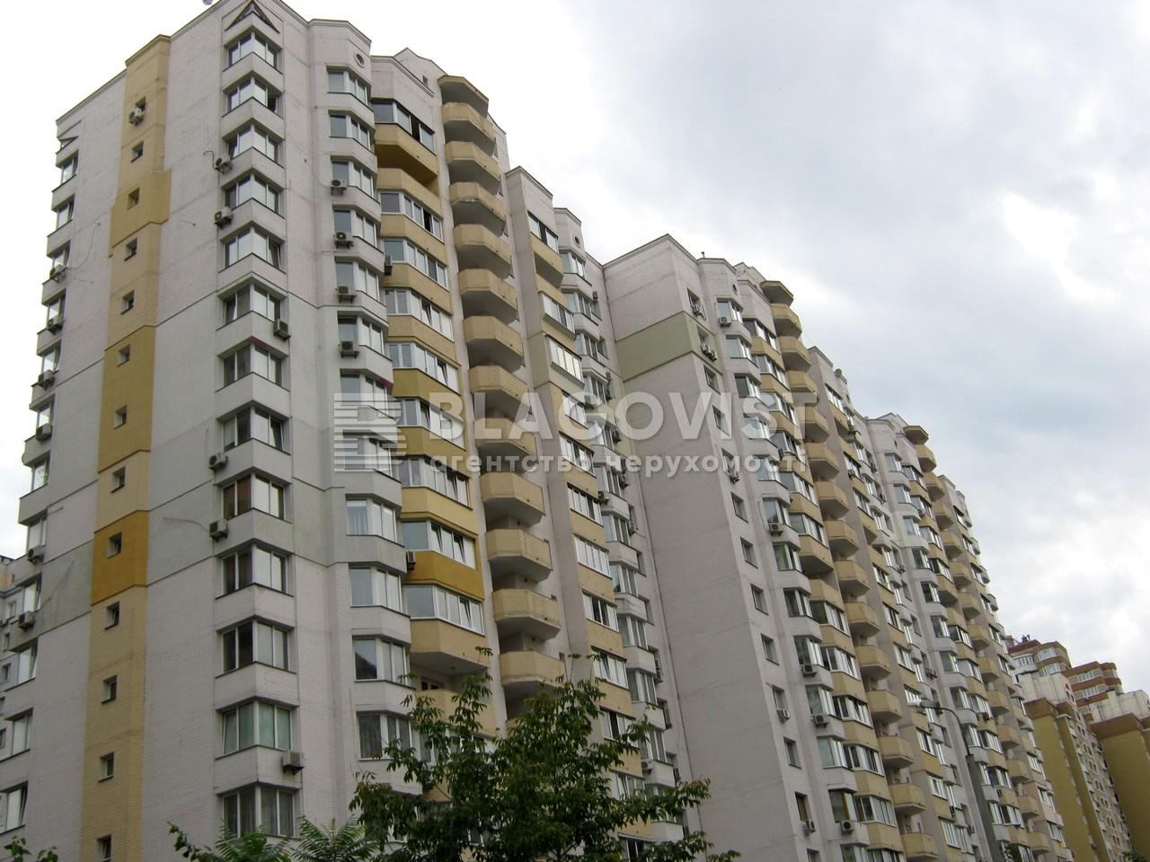 Квартира C-105598, Ахматової Анни, 35, Київ - Фото 3
