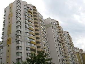 Квартира Ахматової Анни, 35, Київ, Z-588765 - Фото 3