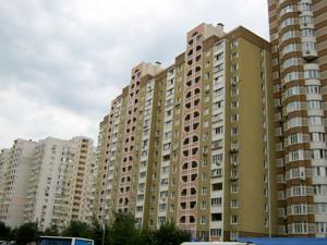 Квартира Ахматової Анни, 37, Київ, Z-812088 - Фото 4