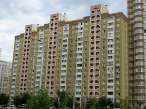 Квартира Ахматової Анни, 37, Київ, A-111677 - Фото