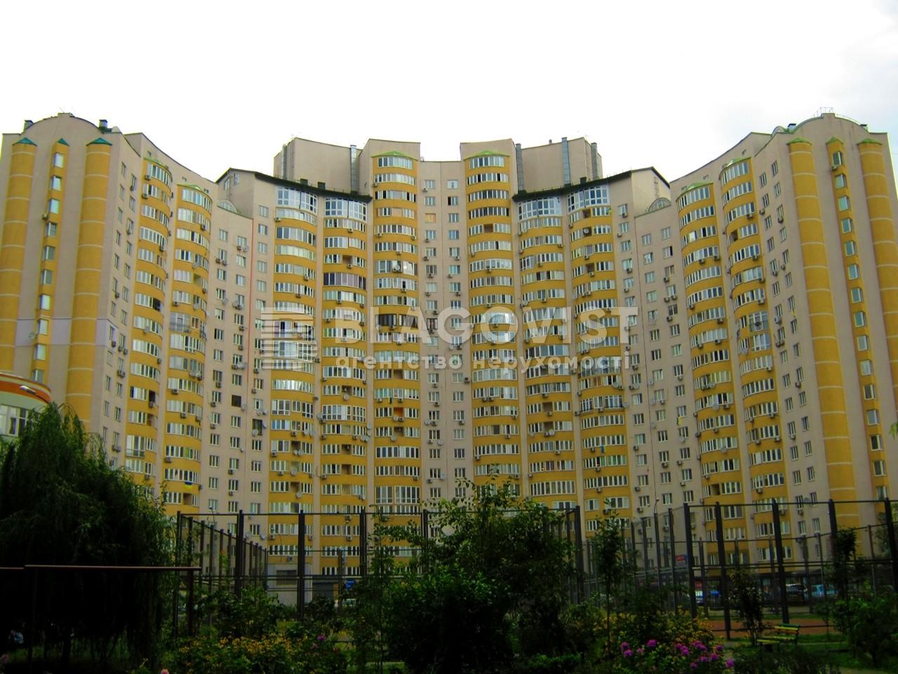 Квартира Z-1792398, Днепровская наб., 19а, Киев - Фото 2