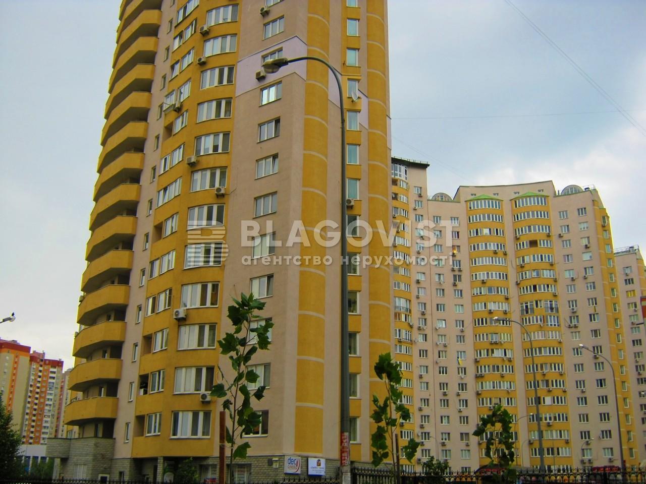 Квартира Z-1792398, Днепровская наб., 19а, Киев - Фото 3
