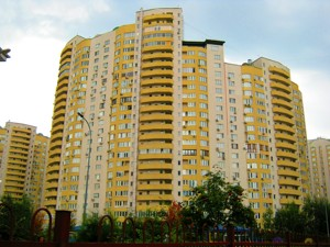Квартира Днепровская наб., 19а, Киев, Z-297391 - Фото