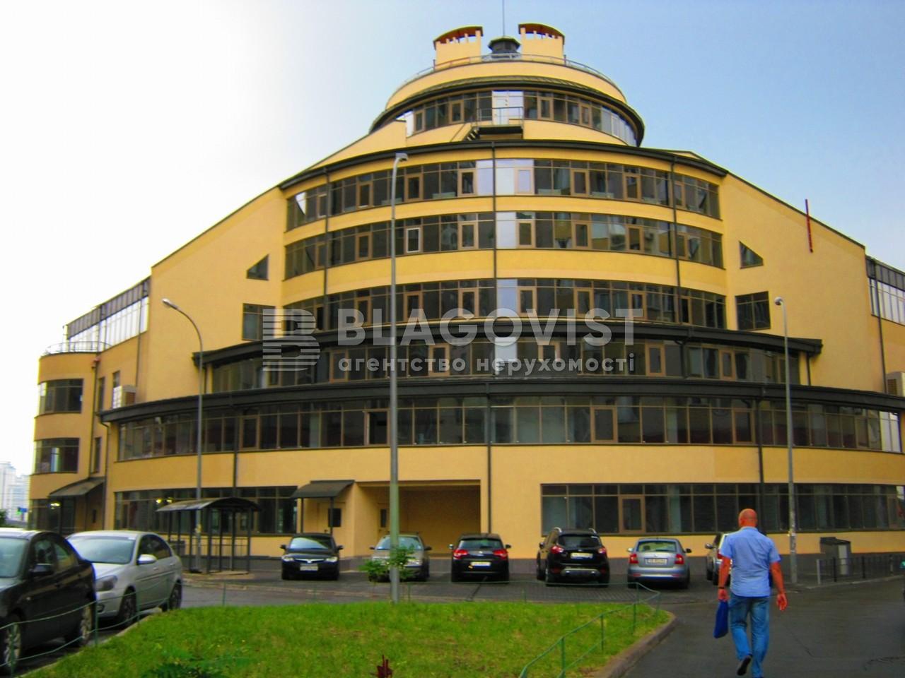 Нежитлове приміщення, A-106020, Дніпровська наб., Київ - Фото 2