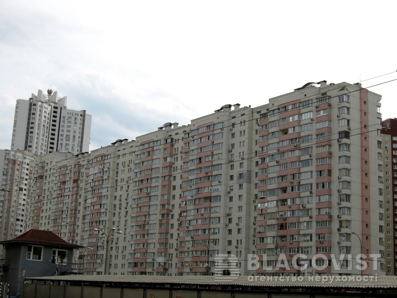 Квартира D-33452, Княжий Затон, 2/30, Киев - Фото 4