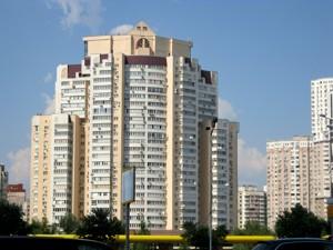 Квартира Срибнокильская, 2а, Киев, P-29542 - Фото1