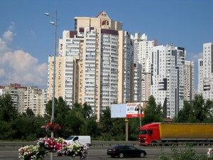 Квартира Срибнокильская, 2а, Киев, A-110131 - Фото 10