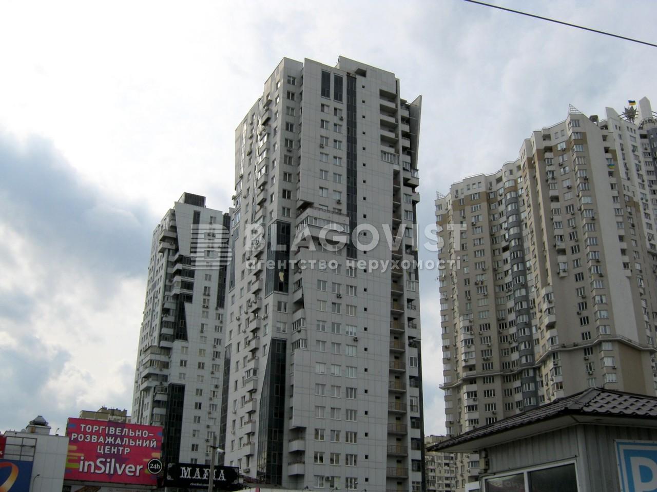 Квартира M-26574, Срибнокильская, 3б, Киев - Фото 2