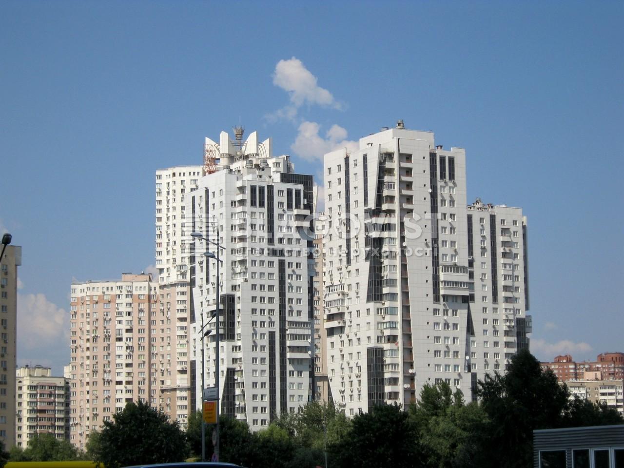Нежилое помещение, M-28874, Срибнокильская, Киев - Фото 1