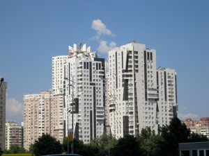 non-residential premises, Sribnokilska, Kyiv, R-33785 - Photo
