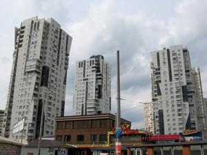 Квартира Срибнокильская, 3в, Киев, X-15542 - Фото 21