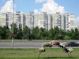 Квартира Срібнокільська, 8, Київ, Y-1562 - Фото