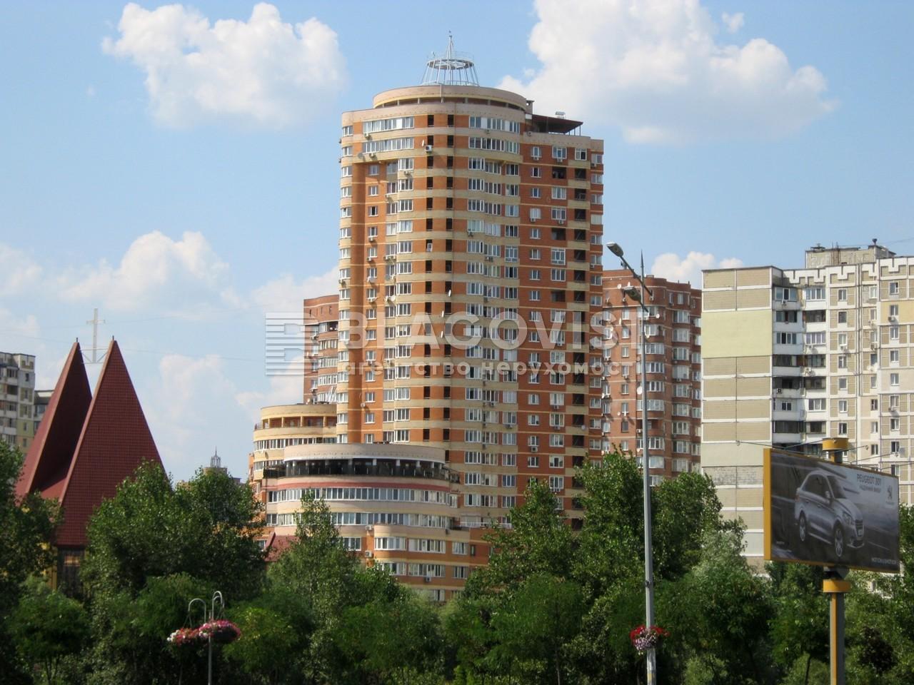 Квартира M-36524, Срібнокільська, 12, Київ - Фото 1