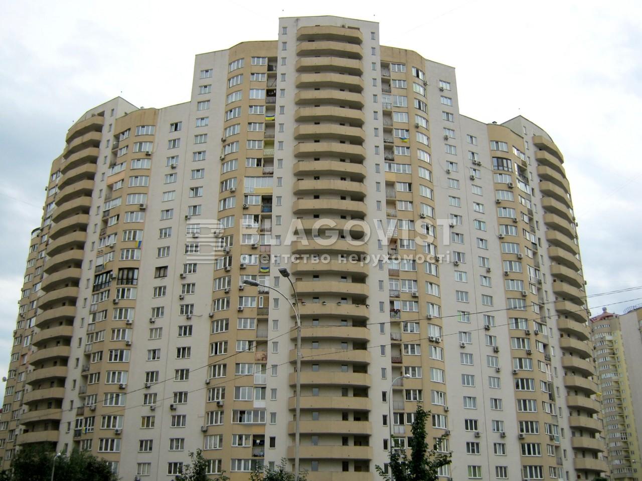 Квартира M-36175, Урлівська, 11/44, Київ - Фото 3